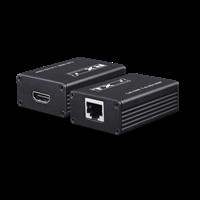 Expansor HDMI Cat6/60m Cat5E/40m PR-HDoNet+