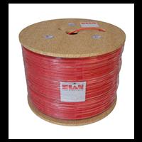 282155R-Cable Resistente al fuego 2X1.50 PH120LSZH 500M ELAN