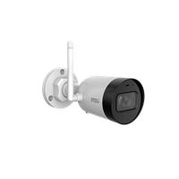 Tubular IP 4MP Lente 2.8mm DH-IPC-G42M