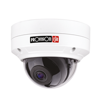 Dome IP 8MP 3.6mm IR15m DAI+280IP5S36