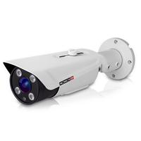 Bullet IP  4MP 9-22mm IR80m I8-340IP5MVF+