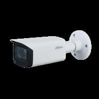 Tubular IP 8MP-4K Motorizada 2.7-13.5mm DAHUA
