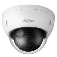 Dome 5MP Lente 2.8mm PoE DAHUA