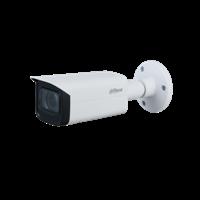 Tubular IP 4MP MTZ Varifocal AI IPC HFW3441T-ZS