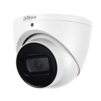 Dome IP 2MP Lente Fixa 2.8mm AI IPC HDW5241TMP-AS