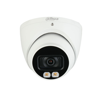 Dome IP 2.8mm 4MP AI HDW5442TM AS-LED