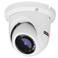 Dome IP 4MP 3.6mm IR 15M DI-340IP5S36