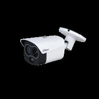 Tubular Térmica 4MP 4mm WI-FI IR30M TPC-BF1241