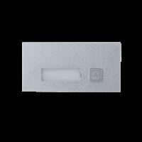 Módulo 1 Botão VTO4202F-MB1