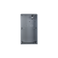 Caixa Superfície/Embutir 2 Módulos VTM127