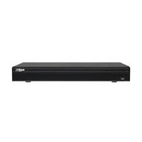 NVR 16CH PoE H.265 2HDD até 6TB