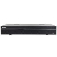 NVR 16CH H.265 4HDD até 6TB