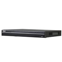 NVR 8CH 320Mbps 2HDD 8TB NVR5208-4KS2