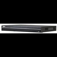 NVR 16CH 320Mbps 2HDD 8TB