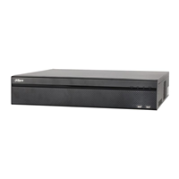 NVR 32CH 8MP 8HDD NVR4832-4KS2