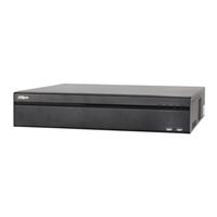 NVR 32CH 8MP 8HDD NVR4832-4KS2