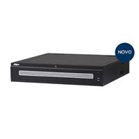 NVR 128CH Ultra 4K 12MP NVR608R-128-4KS2