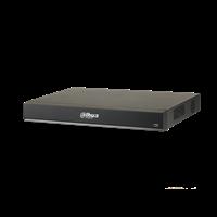 NVR 8CH AI H265 2HDD 8-Portas PoE