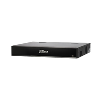 NVR 32CH FACE RECOGNITION/ANPR/ 4HDD 8TB