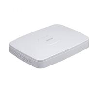NVR 8 canais com PoE H265 HDMI 1HDD 6TB