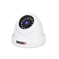 Dome 2MP 3.6mm IR15m DI-390AB36