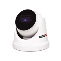 Dome 5MP 3.6mm IR15m DI-250AE36
