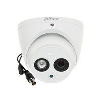Domo HDW1230EM-A 1080p STARLIGHT 2.8mm IR50M Eyeball DAHUA