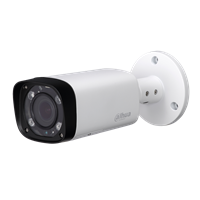 Tubular 1080P STARLIGHT Motorizada 2.7-12mm DAHUA
