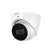 Dome 5MP  HDCVI Lente 2.8mm HDW2501T-A