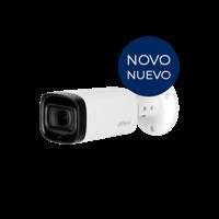 Tubular HDCVI 2MP MTZ 2.7-12mm HFW1200R-Z-IRE6-A