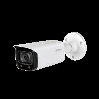 Tubular 2MP 2.8mm Full-Color HFW 2249TP-I8ALED
