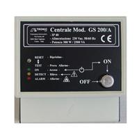 Central Gás 2 Detectores ALLTRONIC