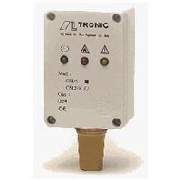 Detetor Gás Caixa IP65 ALLTRONIC