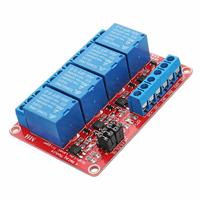 Placa 4 Entradas p/Sensores 4-20mA TECNOCONTROL