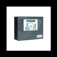 Central CO 4Z c/baterías hasta 25 Det. Ref.ZCO425DVBPOR