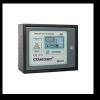 Central convencional CO Hasta 10 detectores MCO110 COFEM