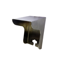 Proteção de metal - Módulo Mini