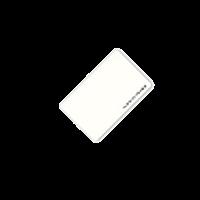 Cartão Prox. Espessura 2mm EM