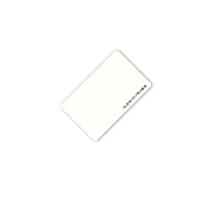 Cartão Prox. Espessura 2mm MF