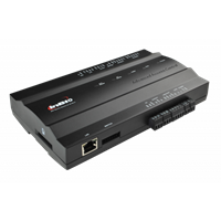 Controlador 1 porta INBIO160 ZK