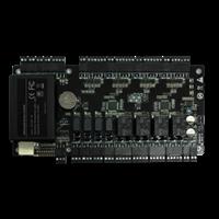 Controladora Acesso RFID 4 Portas C3-400 ZK