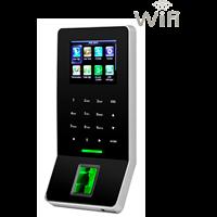 Controlo Acesso Imp. Digital Wi-Fi NOXT