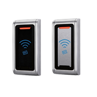 Leitor RFID EM IP68 GS ACCESS