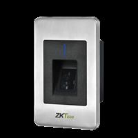 FR1500A-WP-ID Lector Biométrico + Tarjetas MF Empotrar ZK