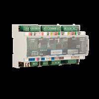 EWSIDR  Central controlo de acessos 2 Leitores XPR