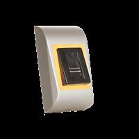 B100BK Leitor Biométrico . SWIPE . ABS XPR