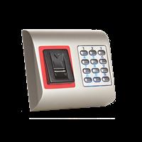 B100PADS-M Leitor Biométrico SWIPE + Teclado XPR