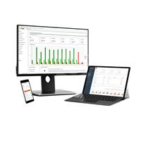 iTimeBasic - Software Gestión Presencia 10 Emp.