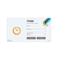 iTime200 - Software de Gestión de Presencia - 100 a 200 emp.