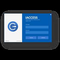 iACCESS Pack adicional de 25 usuarios